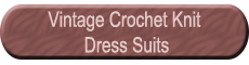Vintage-Crochet-Knit-Dress-Suits